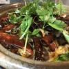 福満苑 鼓楼 - 料理写真:水煮牛肉