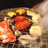 炭火焼肉 ホルモン劇場den - 料理写真: