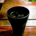 お好み焼き いまり - ☆烏龍茶はこちら(^^)/☆