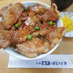 98722562 - 豚丼(梅)