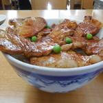 98722563 - 豚丼(梅)