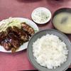 お食事の店 まさみ - 料理写真: