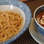 セアブラノ神 伏見剛力 - 料理写真:カレーつけ麺♪