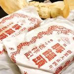 98724607 - 豚饅頭!!
