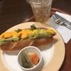 クレイトンズカフェ - 料理写真: