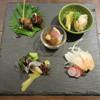 金爾 - 料理写真:前菜
