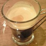 ビストロ K - 珈琲か紅茶選べます