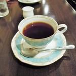 カフェ ヒラノ - ドリンク写真:モカ・マタリ