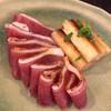 蕎麦 茶のみ処 カワイ - 料理写真:鴨のロースト