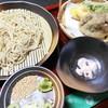 蕎麦処 川崎