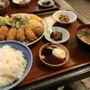 與五郎 - 料理写真:カキフライ定食をいただきました(2018.12.20)