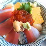 98746407 - 小樽丼
