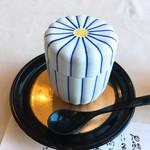 98746421 - ランチセット茶碗蒸し