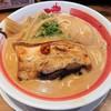 ばり嗎 - 料理写真:炙焼豚肉味玉拉麵