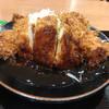 豚屋とん一 - 料理写真:・チキンカツ定食