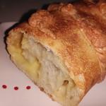98747683 - チーズ&ハムフランス