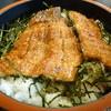 川魚の西友 - 料理写真:ひつまむし