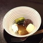 日本料理 いらか - デザート