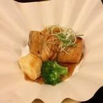 日本料理 いらか - 焼物