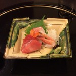 日本料理 いらか - 造り