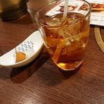 ミート カネショウ - 紅茶