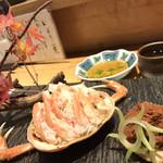 濱一 - 料理写真:コッペ