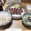 たんや 練 - 料理写真: