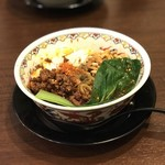 担担麺専門店 DAN DAN NOODLES. ENISHI -