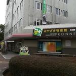 みやざき物産館KONNE - 外観
