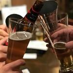 クラフトビア&ダイニングバー インターチェンジ - 旬のクラフトビールやカクテルで今夜も乾杯♪