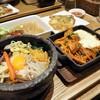 韓美膳 - 料理写真:選べるお肉&定番セット