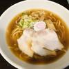 らーめん紬麦 - 料理写真:ラーメン