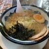 宝介 - 料理写真:特製海老塩らーめん730円
