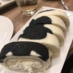 プラチナフィッシュ Ex - 牛さん模様のロールケーキ