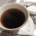 グゥ - 炭火焙煎コーヒー