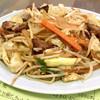 いち福 - 料理写真:レバ野菜炒め