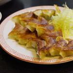 旭軒 - 料理写真:焼餃子