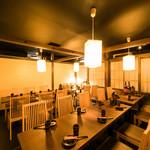 個室居酒屋 和食郷土料理 長野屋 -