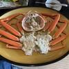 Nagashimasou - 料理写真:茹で蟹