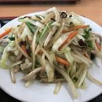 中華料理 萬盛 -