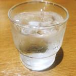 ごん蔵 ラーメン -