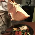 CCC~Cheese Cheers Cafe~ Shibuya - ととのいました!!