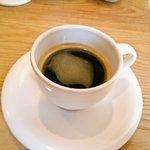 トラットリア レット - コーヒー