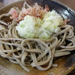 そば蔵 谷川 - 料理写真: