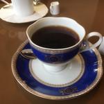 ミキコーヒー専門店 - コーシー