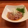 菜鶏 - 料理写真:真っ白よ!フォアグラよ!