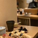 寿司処 たくみ -
