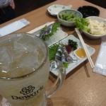 立飲み屋 Kiritsu -