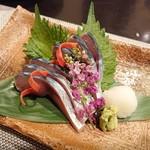 禅紫 - しめ鯖