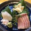 魚貞 - 料理写真: